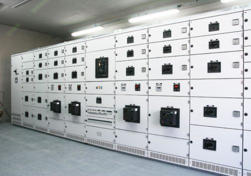 quadri elettrici, © luigi tremolada