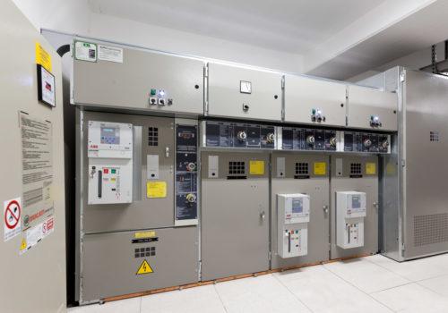 pannelli elettrici, © luigi tremolada