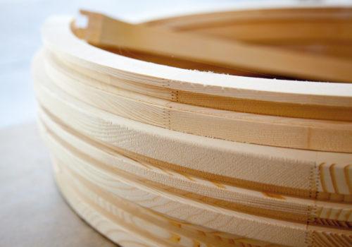 curvato, legno, cornelli, © luigi tremolada