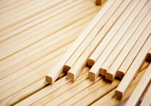 masselli, legno, profili, © luigi tremolada