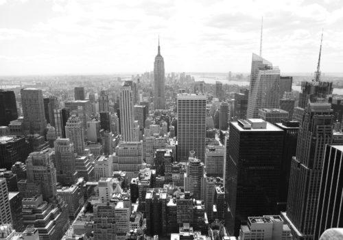 sky line new york, © luigi tremolada