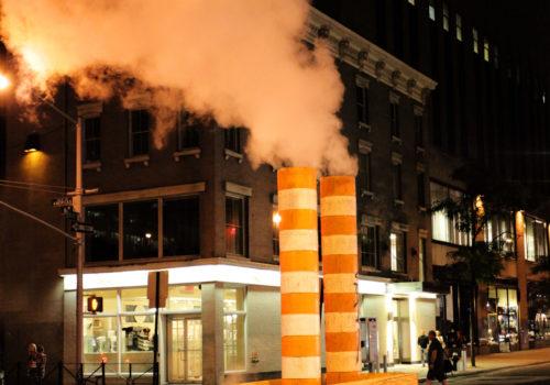 new york, fumo, © luigi tremolada