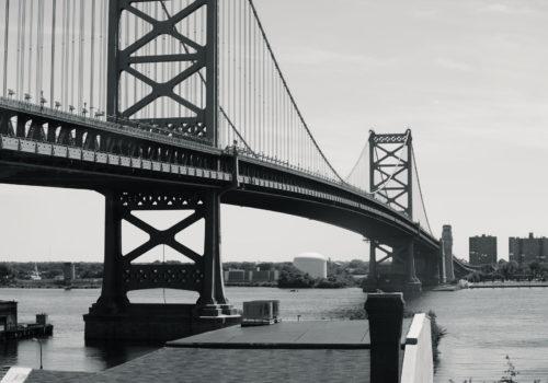 ponte, new york, © luigi tremolada