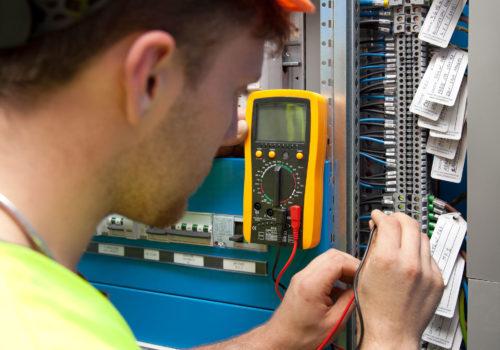 tester, controllo, impianto elettrico, © luigi tremolada