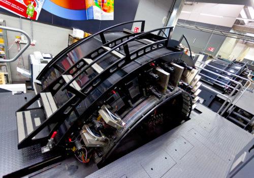 hp t 410 hp, rotolito, © luigi tremolada